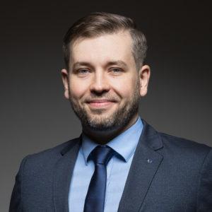 Krzysztof Szajek
