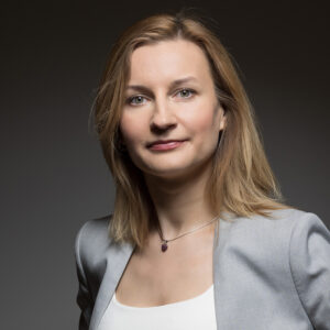 Aneta Szafałowicz